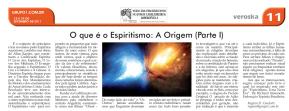 O que é Espiritismo -  A origem