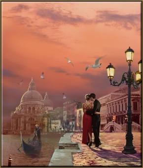 Gondoleiro do Amor ( Castro Alves)