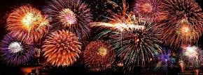 feliz ano novo DCE UEM