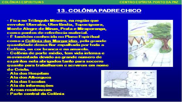 COLÔNIAS13