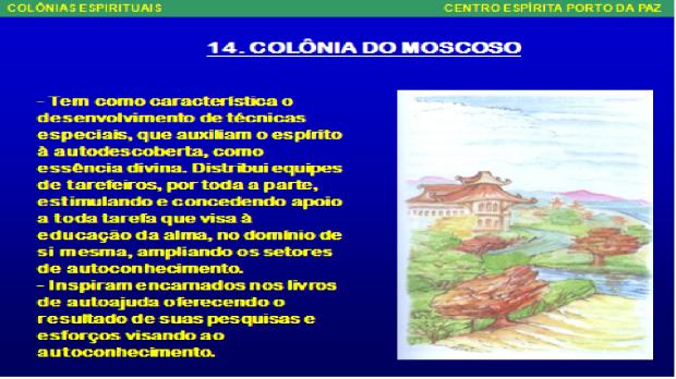 COLÔNIAS14