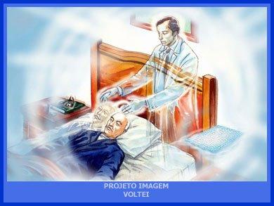 Enfermagem do Espírito