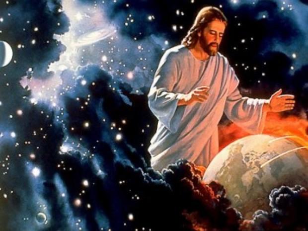 JESUS E LIVRE-ARBÍTRIO