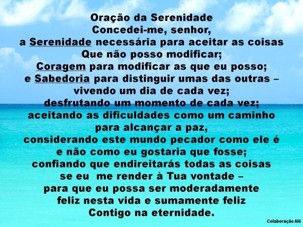 Ora_o_da_Serenidade