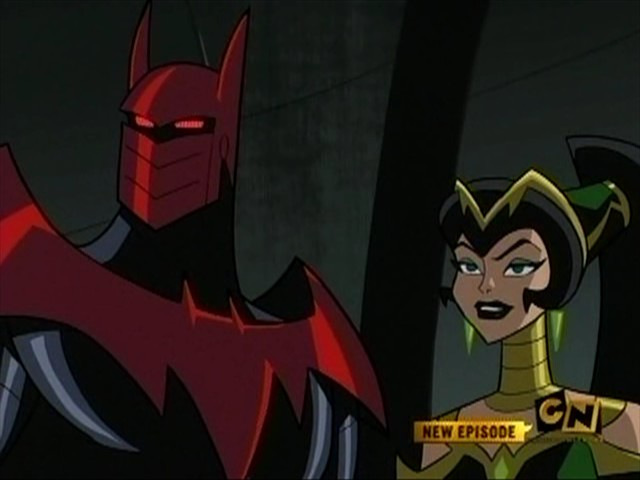 Batman - The Brave and the Bold - 05 - Day of the Dark Knight! [A-T]