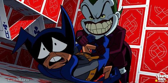Emperor Joker!