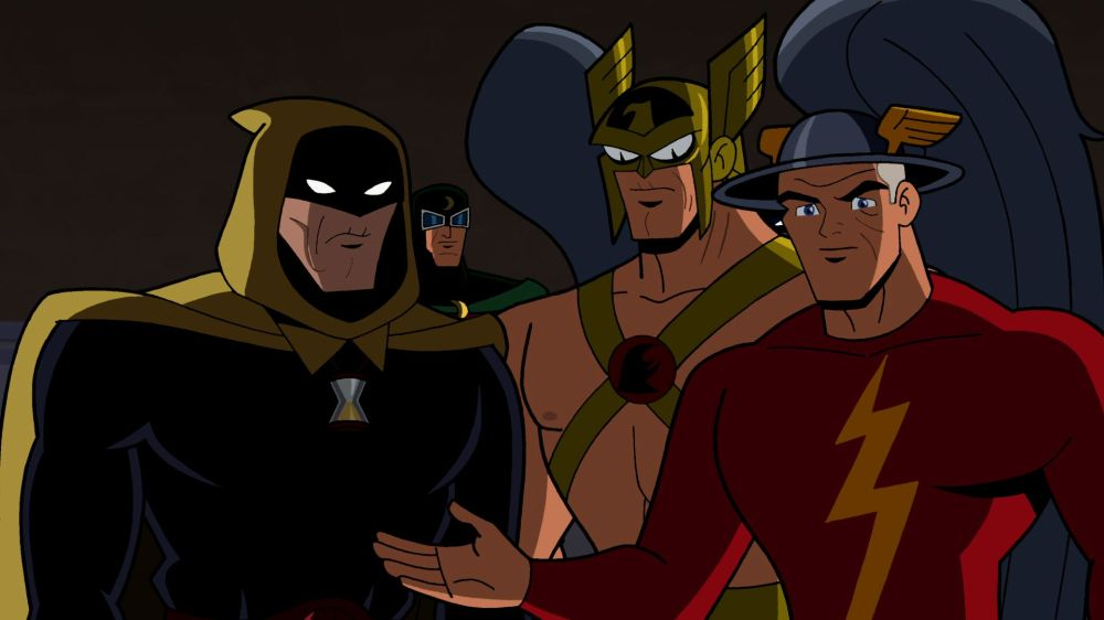 Golden Age of Justice Screenshot 008