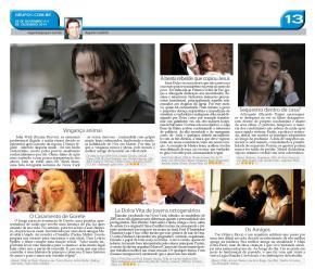 Cinema.Estreias da Semana.27.11.14