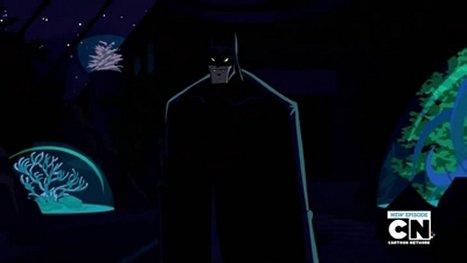 hadow of the Bat