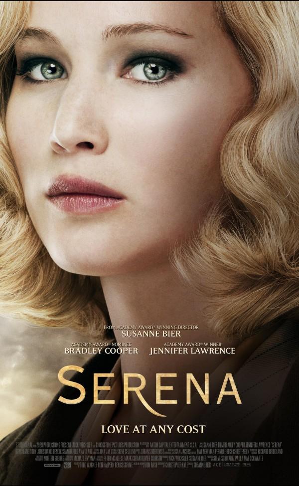 Serena Poster 4