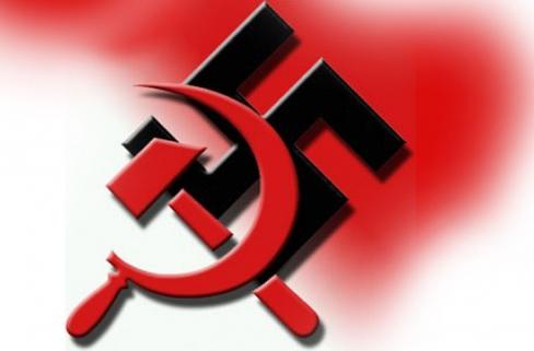 communism=nazism_488