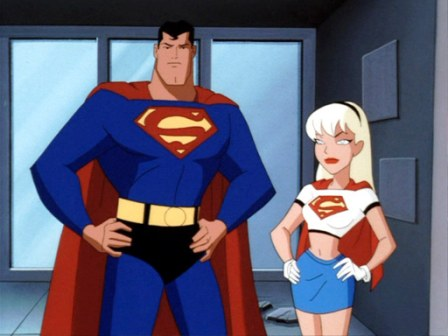 Superman_and_Supergirl