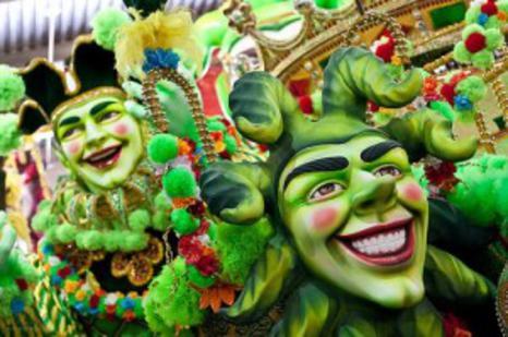 Carnaval visão espirita espiritismo 12
