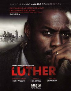 Luther capa