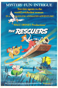 Rescuersposter