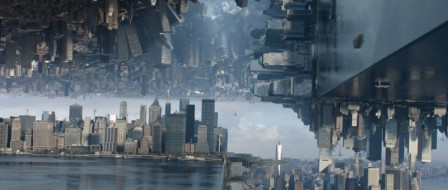 Marvel's DOCTOR STRANGE New York City Photo Credit: Film Frame ©2016 Marvel. All Rights Reserved.