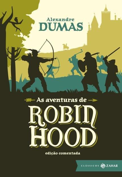 Robin hood de Alexandre Dumas