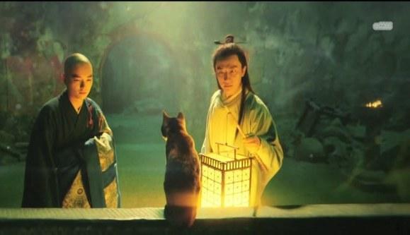 o-misterio-do-gato-chines